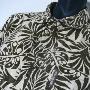 Men's Columbia Sportswear Short Sleeve Tropical